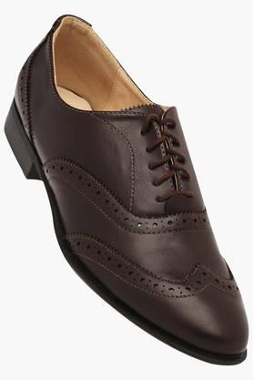 VAN HEUSENWomens Casual Wear Lace Up Shoes - 203155298