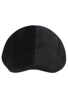 af8646b12299a Gajraj Solid Knitted Reversible Beanie Cap Best Deals With Price ...