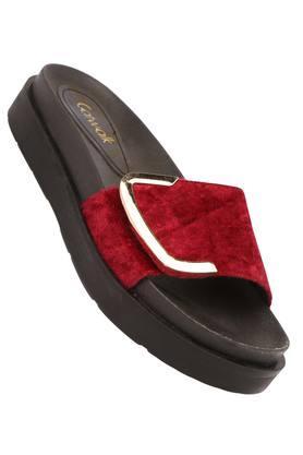 Womens Casual Wear Platform Sandals