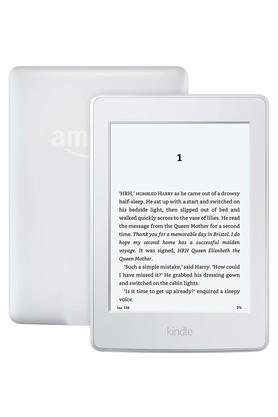 New Kindle Paperwhite 2015 WiFi White - B017DOURRG