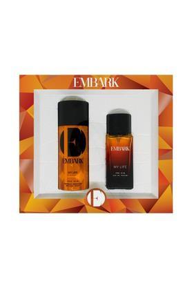 Mens My Life Eau de Parfum - 30ml + Deodorant - 75ml