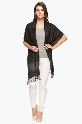 EXCLUSIVE LINES FROM BRANDS Womens Shimmer Shawl