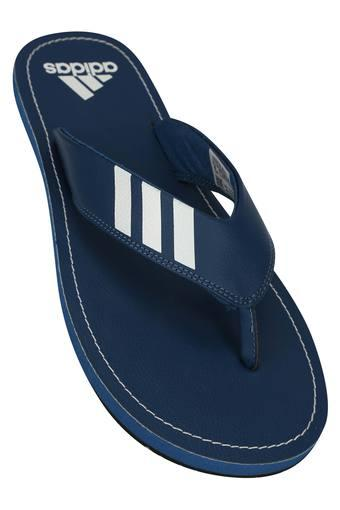 ADIDAS -  BlueSlippers & Flip Flops - Main