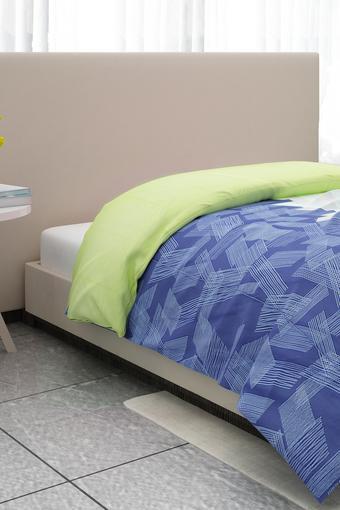Vienna Printed Double Comforter