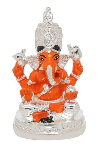 Siddhivinayak Ganesha Idol
