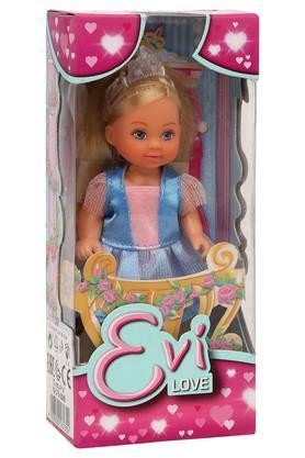 Girls Evi Love Little Princess Doll