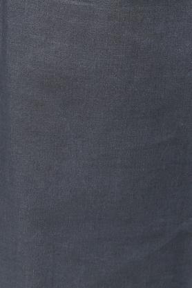 Womens Mandarin Collar Printed Palazzo Suit