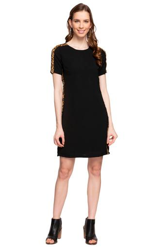 ZINK LONDON -  Black Dresses - Main