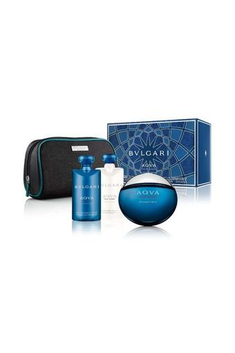 Atlantiqve Pour Homme EDT Baume and Gel Shower