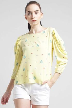 36710f154b73 Buy Zink London Tops And Dresses Online