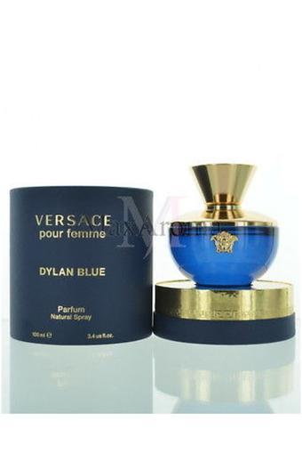 Womens Dylan Blue Pour Femme Perfume - 100ml