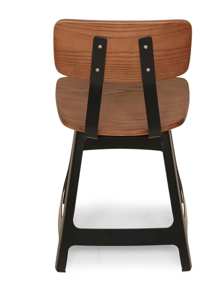 Brown Mordane Chair