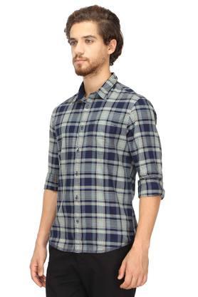 INDIAN TERRAIN - SandCasual Shirts - 2