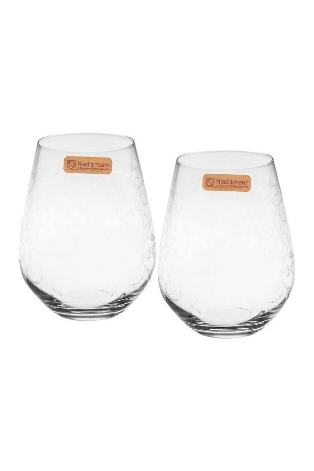 Wine Glasses Set Of 2