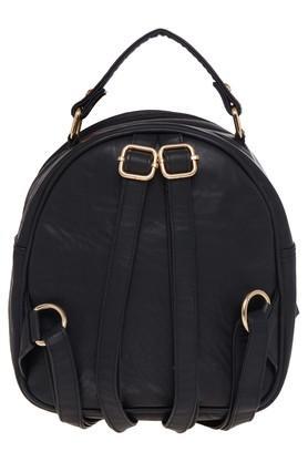 Womens Zipper Closure Backpack