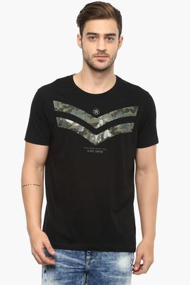 ddeeec90f T-Shirts for Men - Avail upto 60% Discount on Branded T-Shirts for ...