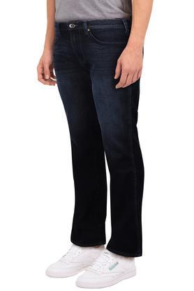 WRANGLER - Light StoneJeans - 2