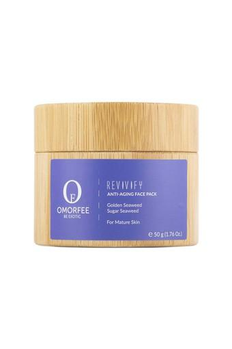 Revivify Antiaging Face Pack