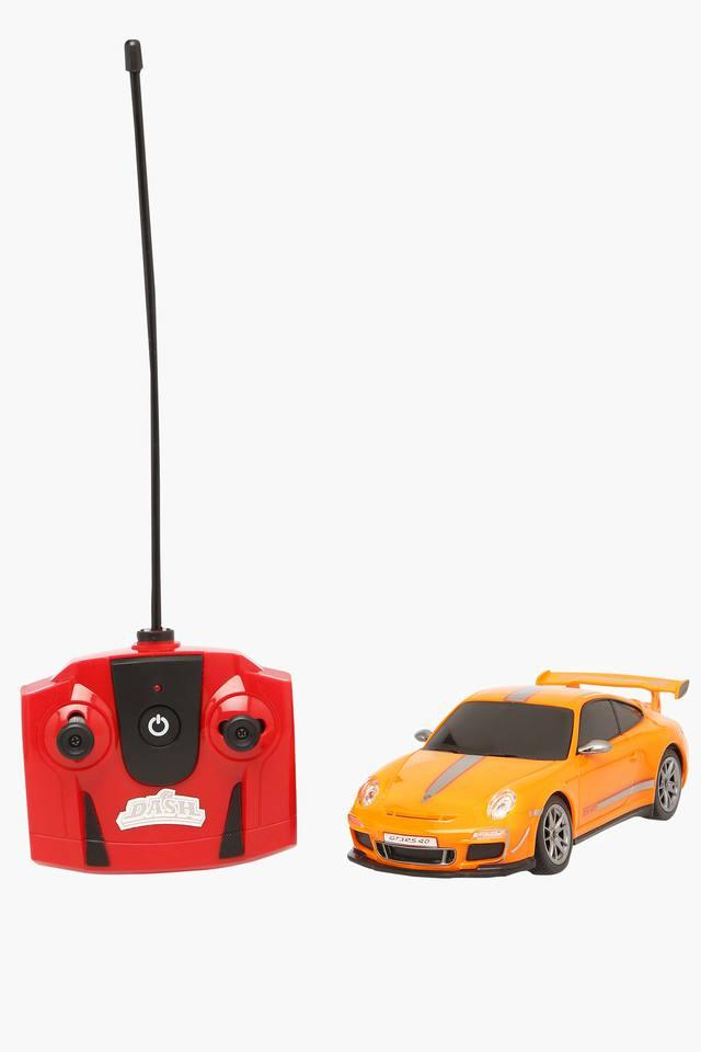 Unisex Porshe 911 GT3 RS Remote Control Toy Car (Scale-1:24)