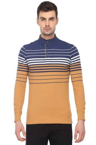 STOP -  MustardT-shirts - Main