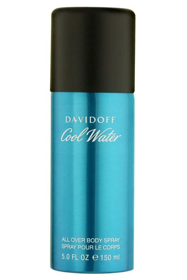 Mens Cool Water Body Spray - 150ml