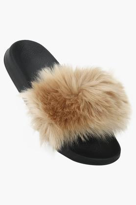 Womens Casual Wear Slipon Slider Flats