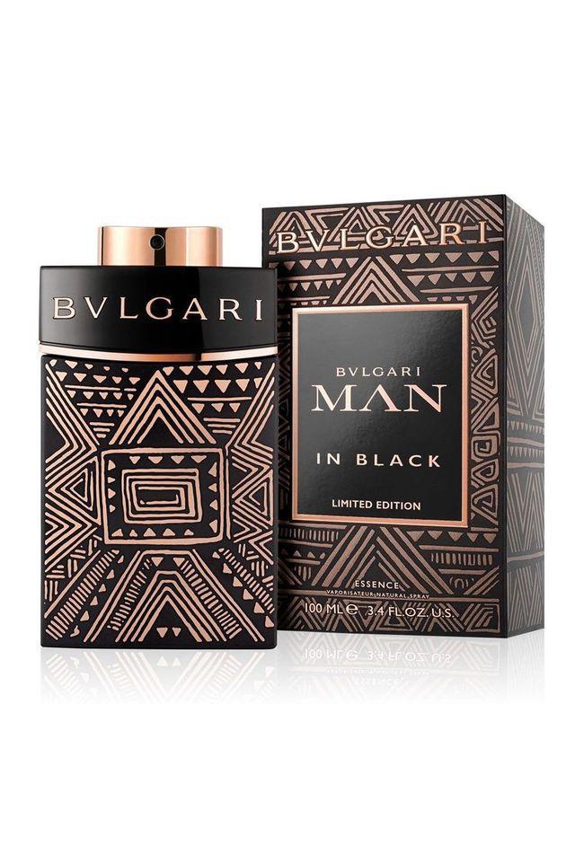 Mens Man In BlackLimited Edition Natural Spray - 100ml