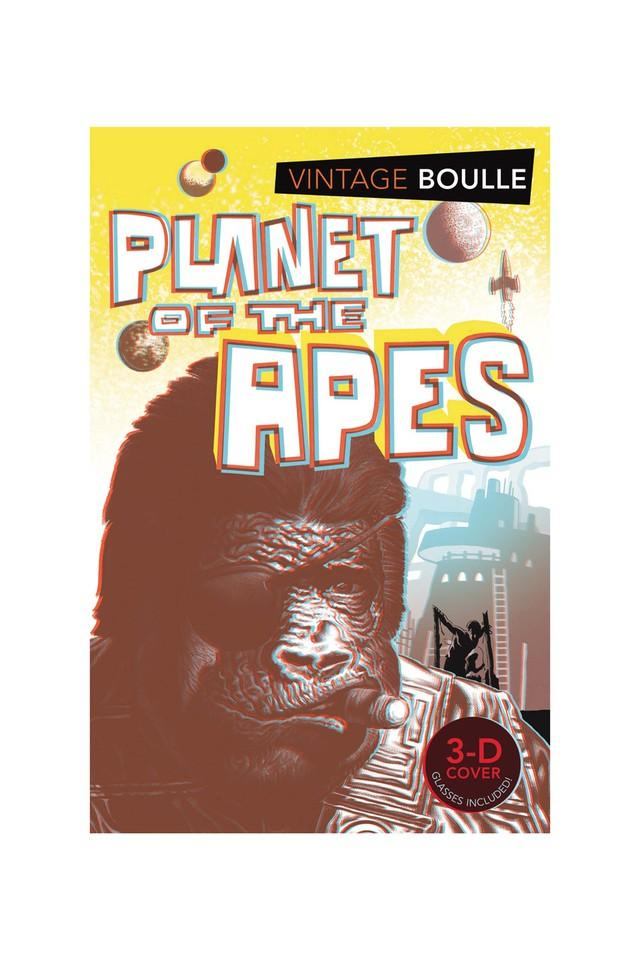 Planet of the Apes (Vintage Classics)