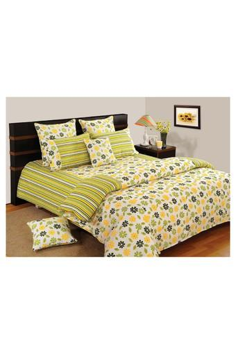 SWAYAM -  Yellow Duvets & Quilts & Comforters - Main