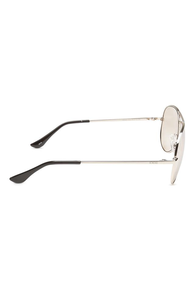 Unisex Aviator UV Protected Sunglasses - NIDS2500C53SG
