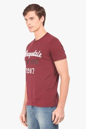 AEROPOSTALE - Red T-Shirts & Polos - 2