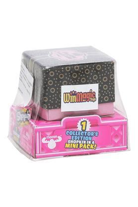 Unisex Collectors Mini Shopping Items Set