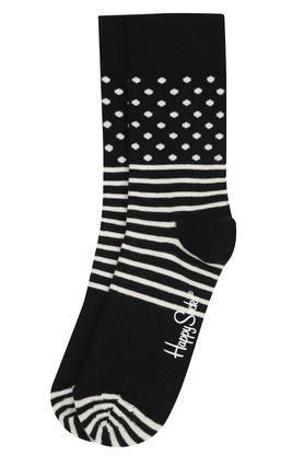 HAPPY SOCKS Mens Stripe Socks - 204017707_9212