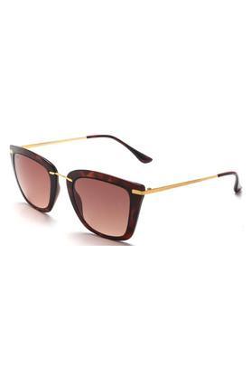 Womens Full Rim Square Sunglasses - 2901N PC C3 S