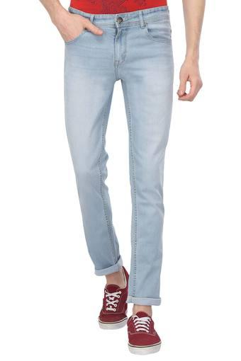 LEE COOPER -  Ice BlueJeans - Main