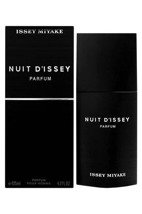 Mens Nuit D'issey Perfumed Cologne - 125ml