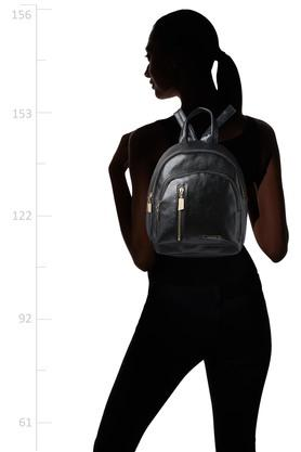 Womens 1 Compartment Zipper Closure Backpack