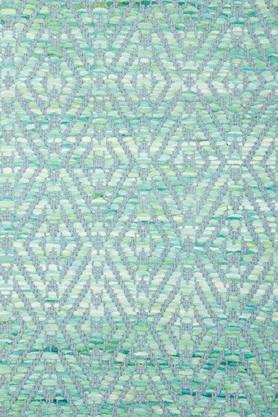 Geometric Floor Rug
