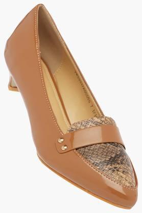 VAN HEUSENWomens Casual Wear Slipon Heels - 203155331