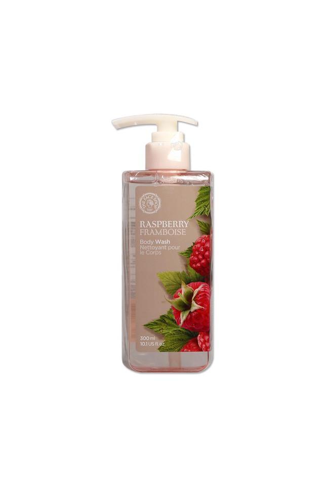 Raspberry Body Wash - 300ml