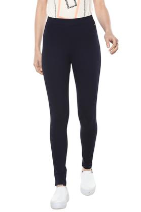 c73f1dbd5ff7d Buy Park Avenue Women Jeans & Leggings Online | Shoppers Stop
