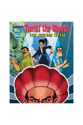 Tantri The Mantri: The Dream Team