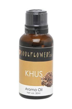 Khus Aroma Oil - 30ml