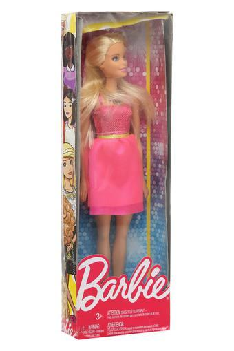 1de80ca816 Buy BARBIE Unisex Glitz Barbie Doll | Shoppers Stop