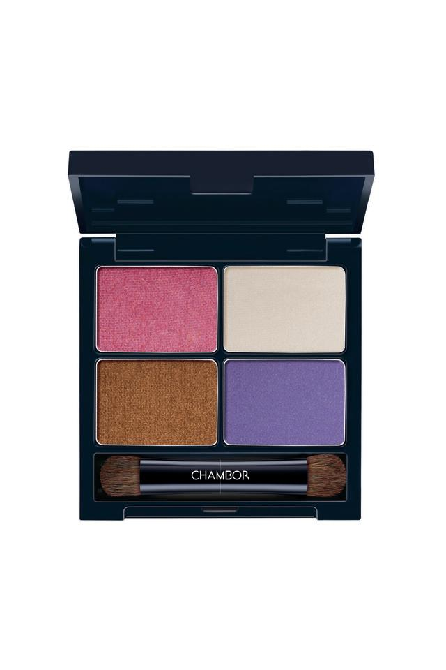 Eye Shadow Quad - Rose Bliss