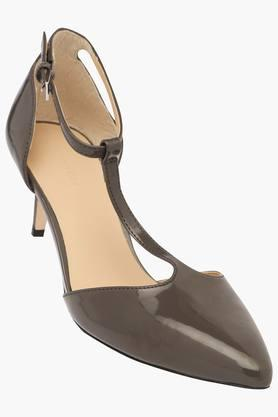 VAN HEUSEN Womens Party Wear Buckle Closure Heels