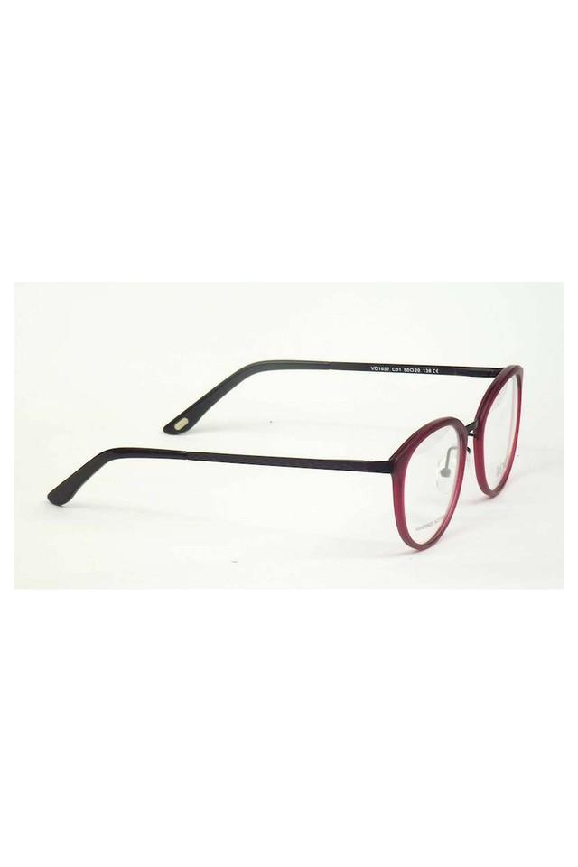 Unisex Oval Reading Glasses