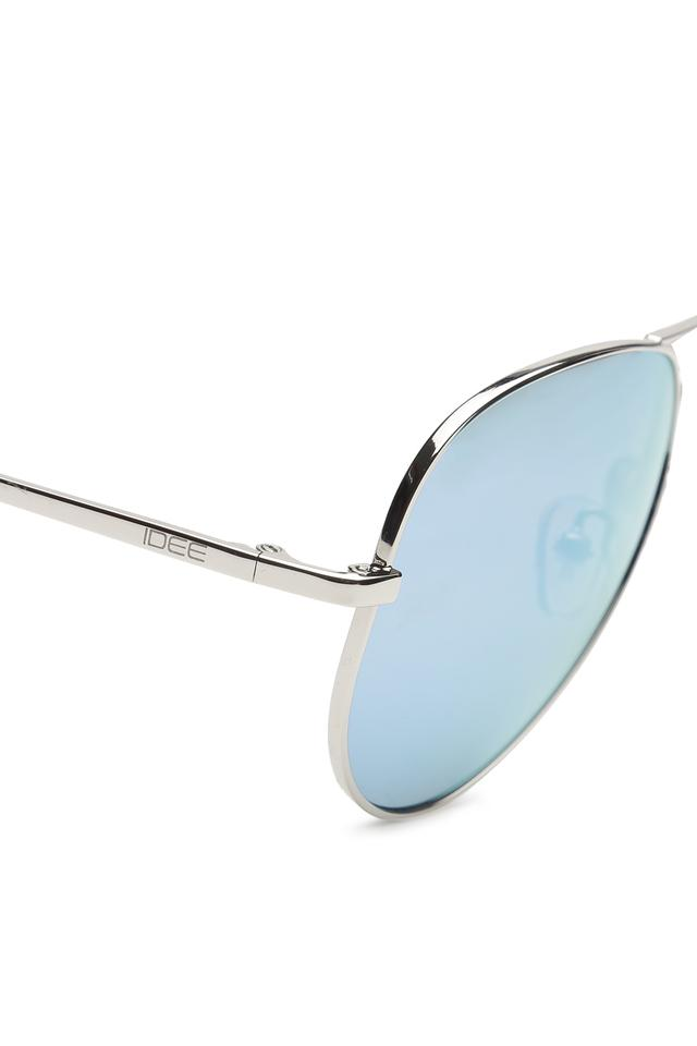 Unisex Aviator UV Protected Sunglasses - 2500 - C36