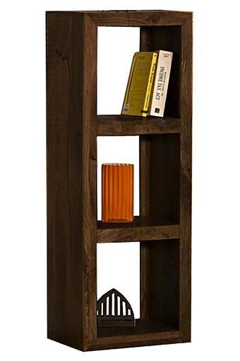 Dark Walnut Dark Perry shelf