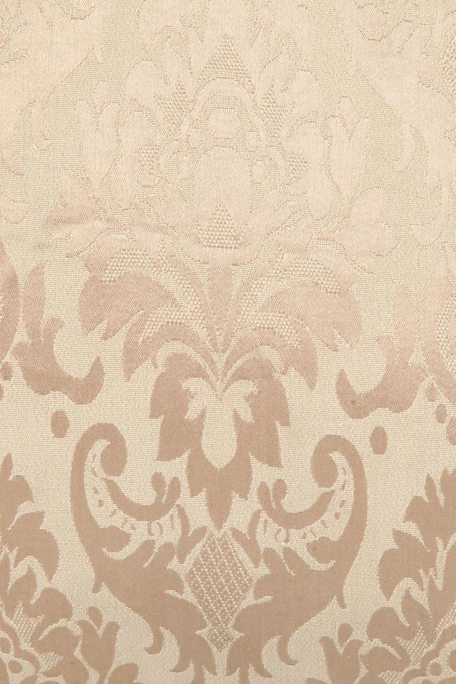 Square Jacquard Printed Cushion Cover